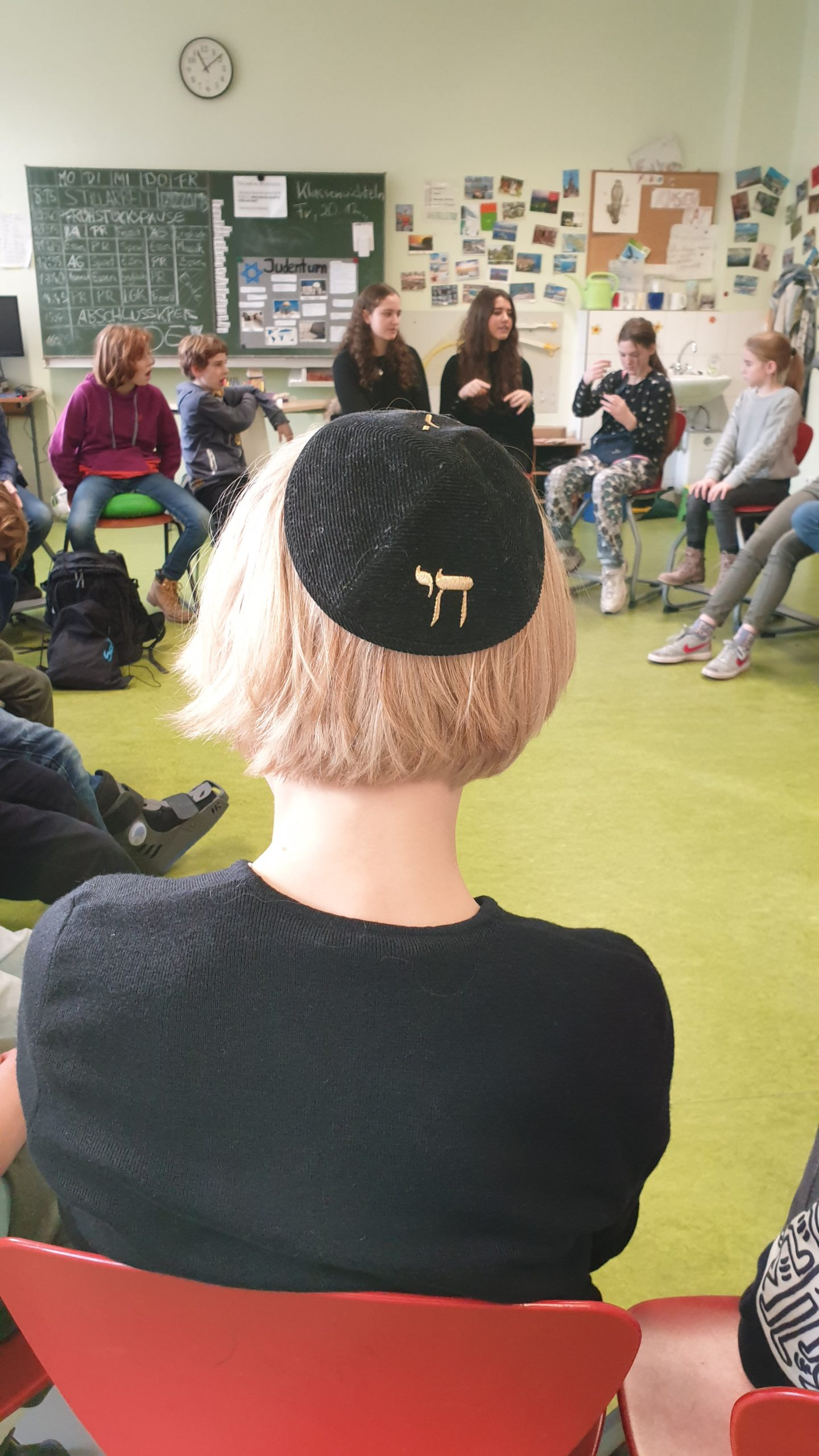 Rent a Jew