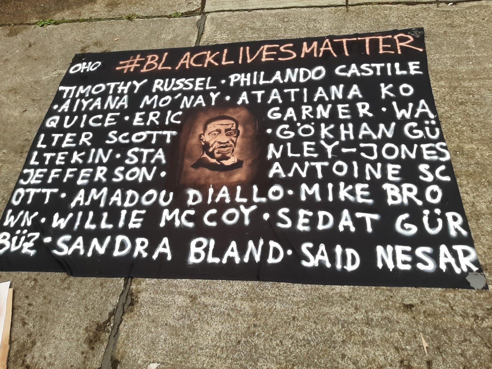 Black Lives Matter 5