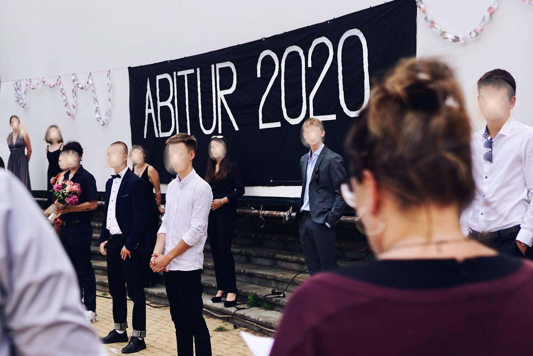 Abitur 2020 8