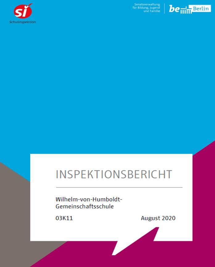 WvH-Schulinspektion 2019-20