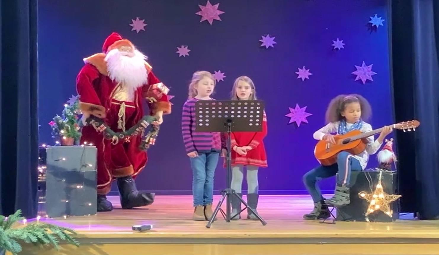 WvH-Weihnachtskonzert 2020